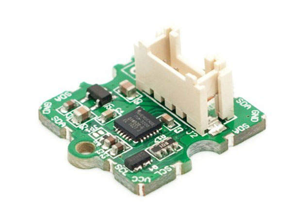 Module gyroscope Numérique 3 axes - Plug and Play