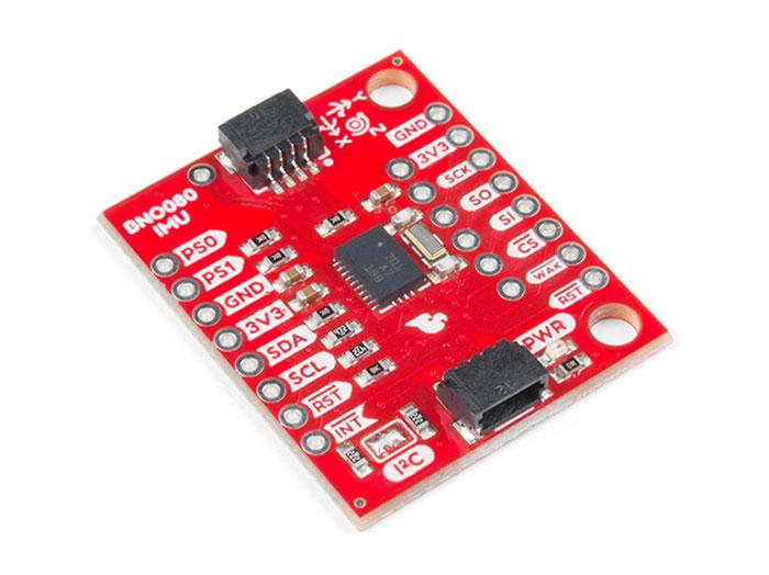 Sparkfun SEN-14686 - SPARKFUN VR IMU BNO080 (Qwiic)