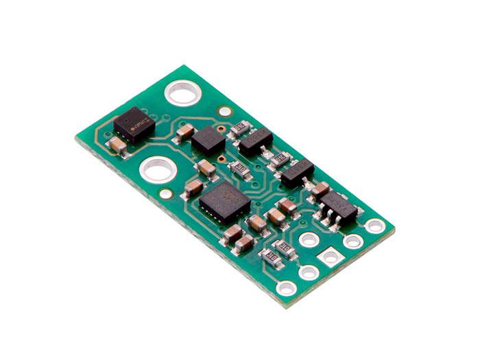 Pololu 2739 - AltIMU-10 v5 - LSM6DS33, LIS3MDL, y LPS25H - LSM6DS33 LIS3MDL LPS25H