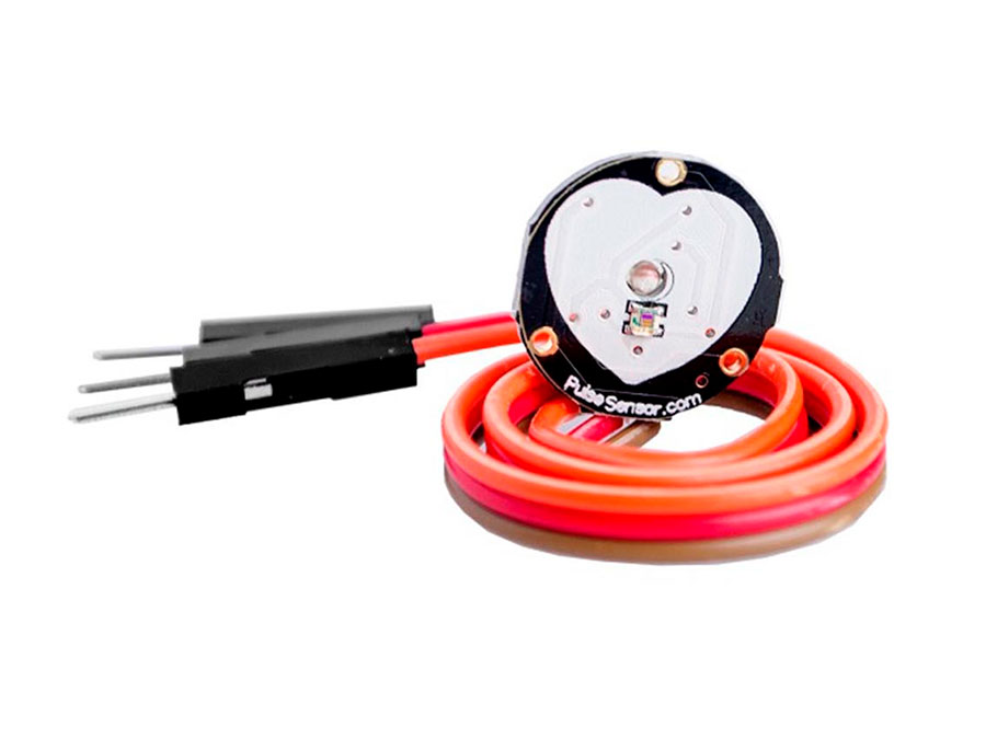 - Ningún fabricante - - Pulse or Heart Rate Sensor