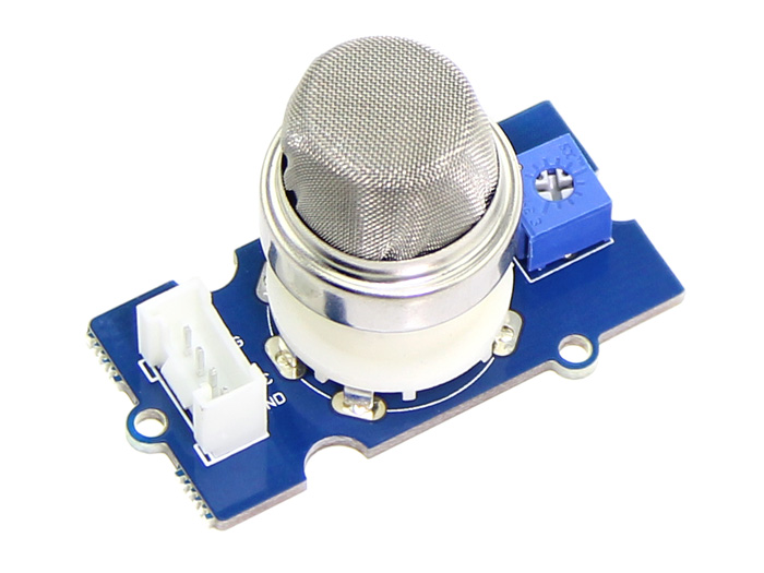 MQ5 - MQ5 - Combustible gas Sensor Module - Plug and play