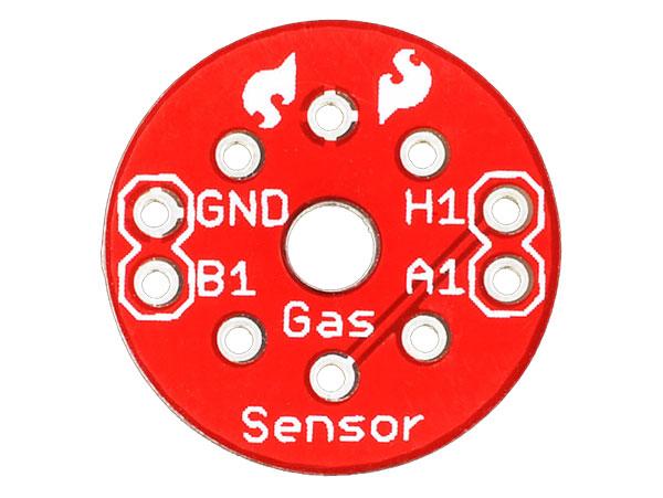 Sparkfun BOB-08891 - Placa Conexion Sensores de Gas