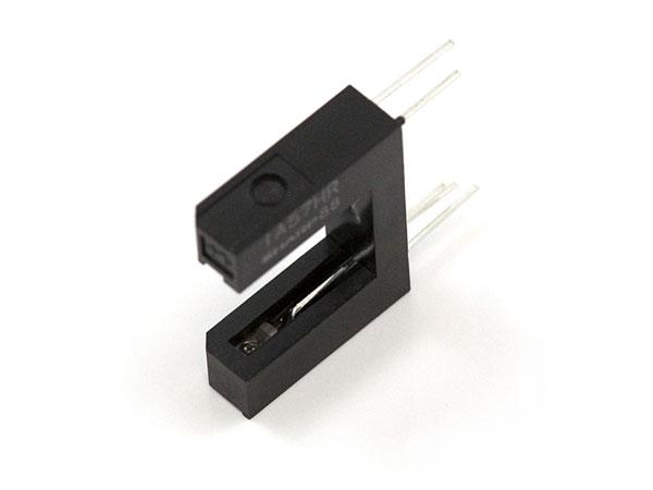 Fotointerruptor GP1A57HRJ00F
