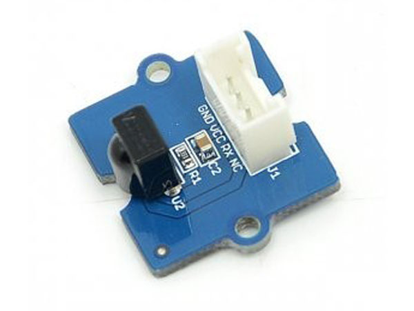 Infrared Receiver Module - Plug and play