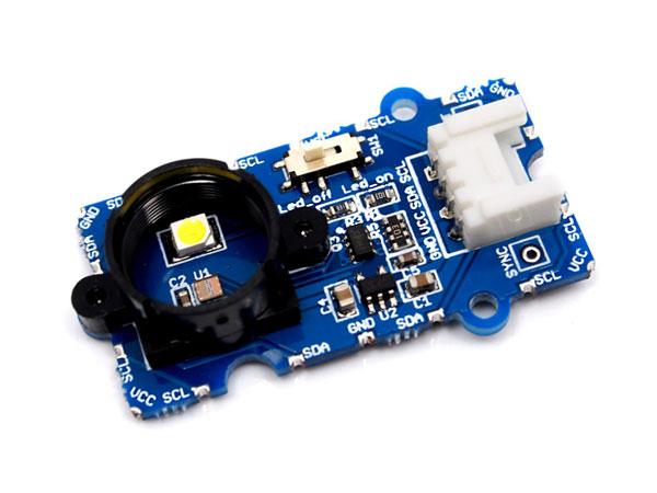 Modulo Sensor de Color - I2C - Conectar y Listo