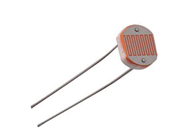 Resistencia ldr 3 4mm sensor de luz fotoresistencia - Sensor de luz precio ...