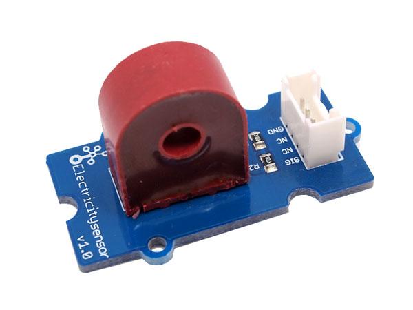 5 A Current Sensor Module - Plug and Play