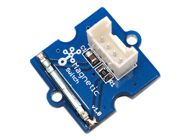 Magnetic Switch Module - Plug and play
