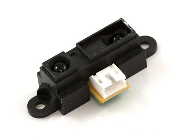 Sharp GP2Y0A21YK0F - Sensor de Proximidad por Infrarrojos
