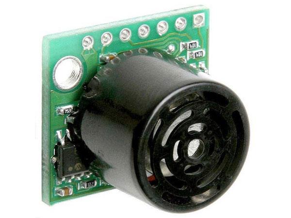 Pololu LV-MAXSONAR-EZ0 - Capteur de Proximité à Ultrasons - MB1000
