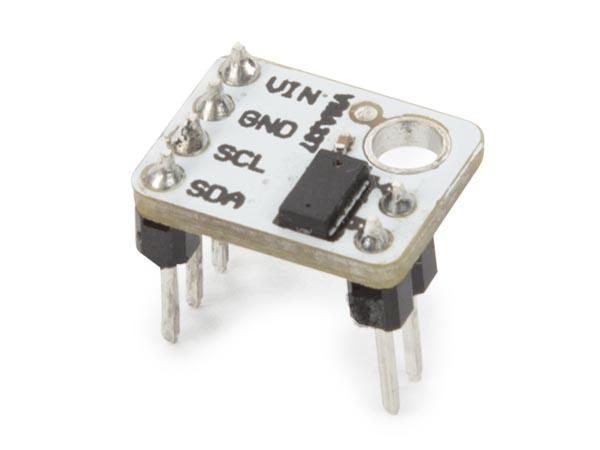 Velleman VL53L0X - Sensor de Distância Infravermelhos Laser