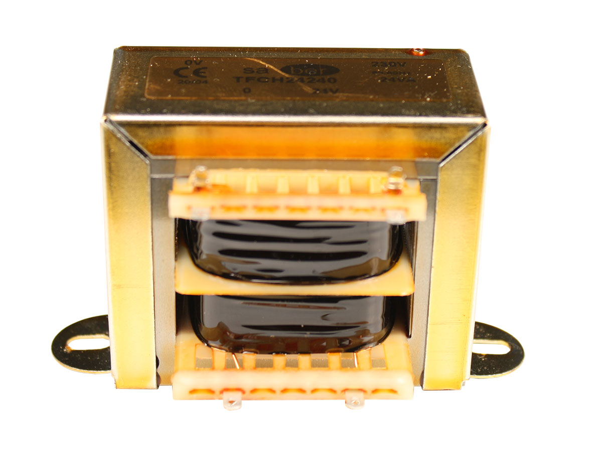 Open Frame Transformer - 24 V - 24 VA - 1.00 A