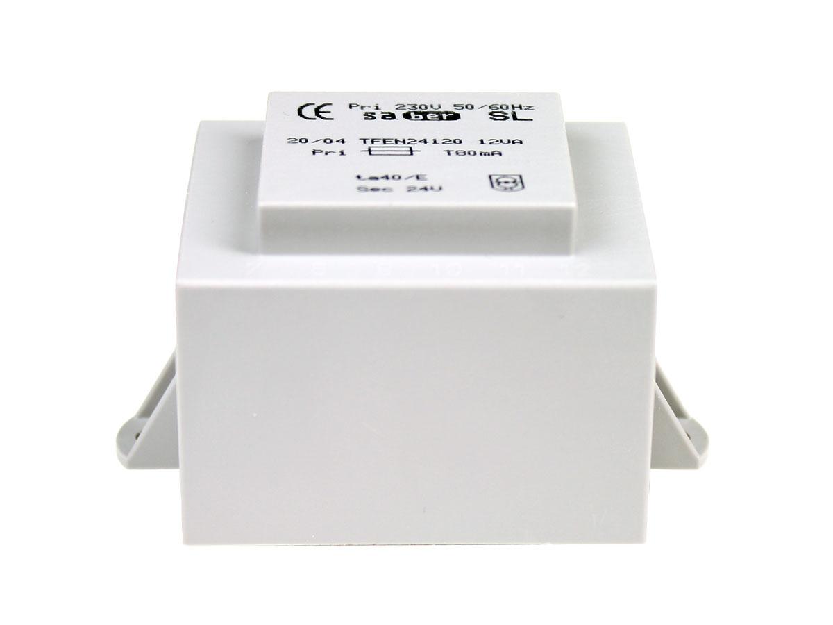 Encapsulated Transformer - 24 V - 12 VA - 500 mA