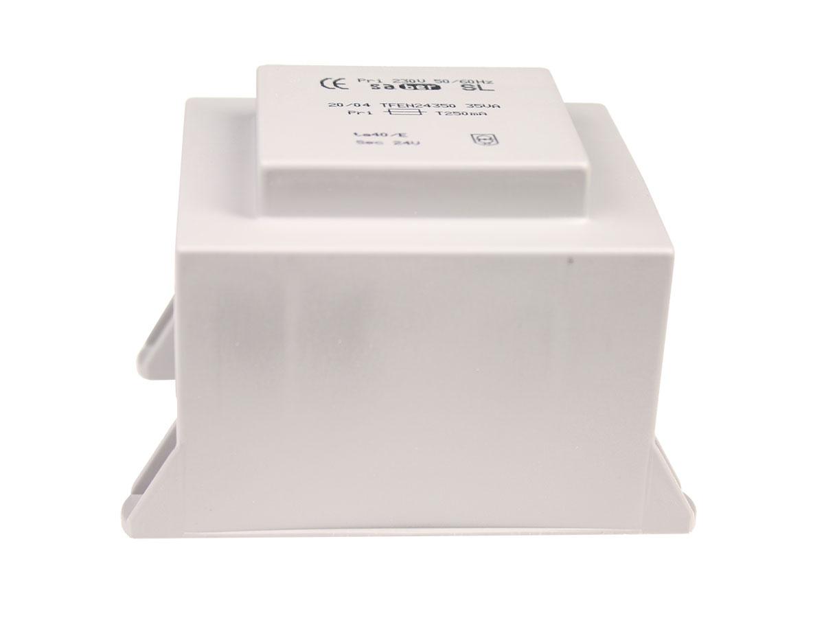 Encapsulated Transformer - 24 V - 35 VA - 1.45 A - E6031012