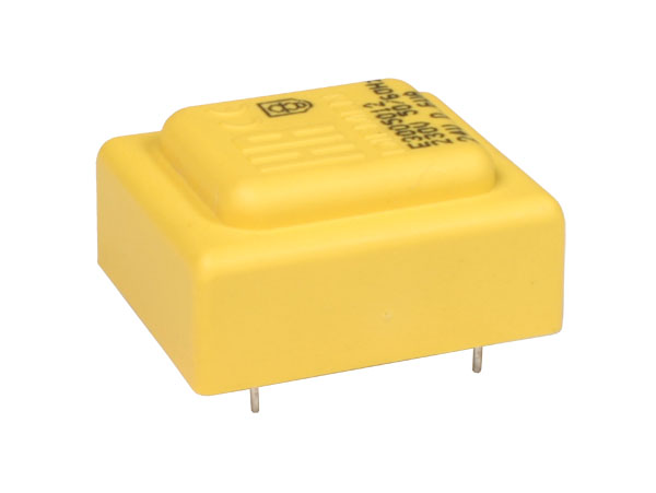 Encapsulated Transformer - 24 V - 0.6 VA - 25 mA