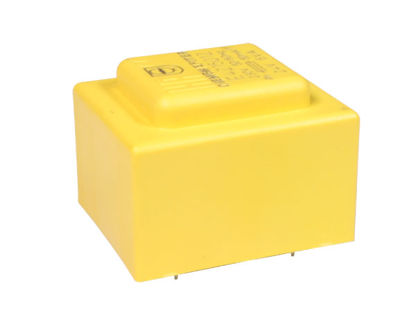 Encapsulated Transformer - 24 V - 6 VA - 250 mA