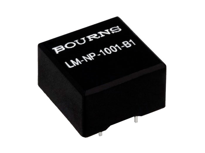 Transformador Impedância 600 Ohms - LM-NP-1001-B1L