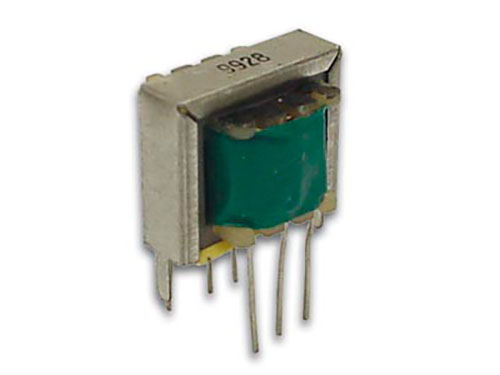 Impedance Transformer 600 Ohms - TRS1/1