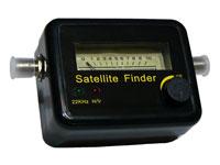 Localizador TV-SAT
