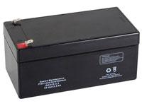 3,3-12 - Bateria Chumbo 12 V - 3,3 Ah