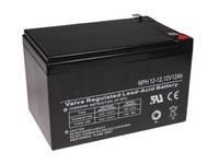 12-12 - Bateria Chumbo 12 V - 12 Ah