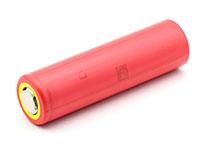 Panasonic - Batería de Ion de Litio 3,7 V - 2600 mA - UR18650NSX