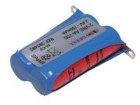 BATERIA NI-CD 2,4V - 700 MAH AAx2