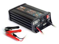 Carregador de Bateria Chumbo 12 V - 5 A - 7 Passos - CMF-7C12-05
