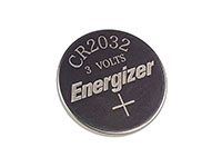 PILA LITIO CR2032 ENERGIZER