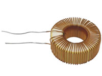 Toroid Inductor - 100 µH - 12.8 A