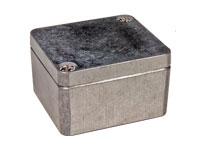 Retex - Caixa Estanque Alumínio 45 x 50 x 30 mm - RT-31068001