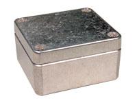 Retex - Caixa Estanque Alumínio 64 x 58 x 34 mm - RT-31068002