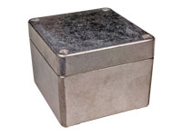 Retex - Caixa Estanque Alumínio 75 x 80 x 57 mm - 31068003