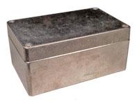 Retex - Caixa Estanque Alumínio 125 x 80 x 57 mm - 31068004