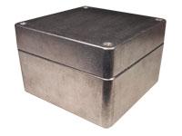 Retex - Caixa Estanque Alumínio 140 x 140 x 91 mm - 31068010