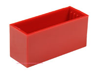 Teko Potting Storage - Caixa de enchimento ABS - 40 x 15 x19 mm - S38.24