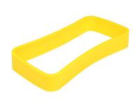 Teko WITEK - Rectangular Ring for Teko Witek WK-3 Series - 90 x 46 x 13 mm - Yellow - RWK-3.37