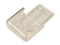 Teko - Suporte para Caixa de Controle 68,6 x 42,75 x 16,5 mm - MT8.0