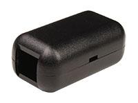 Teko SOAP1 - Caixa Convencional Plástico - 56 x 31 x 24 - 1 buraco - 10006/1.9