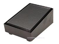 Teko PULT-10 - Caixa Consola Plástico - 85 x 56 x 37 mm - 101.9