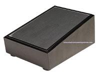 Teko PULT-10 - Caixa Consola Plástico - 110 x 70 x 48 mm - 102.9