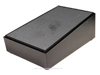 Teko PULT-10 - Caixa Consola Plástico - 160 x 96 x 60,5 mm - 103.9