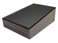 Teko PULT-10 - Caixa Consola Plástico - 215 x 130 x 77 mm - 104.9