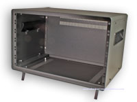 "Retex Serie EP - 19"" Rack Enclosure - 6U F330 - 32060633"