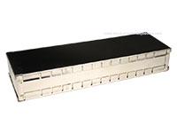 Teko 27 - Caixa de proteção RF de aço estanhado - 161 x 50 x 26 mm - 274.16