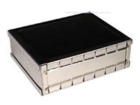 Teko 29 - Caixa de proteção RF de aço estanhado - 83 x 68 x 27mm - 292.16