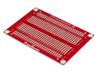 Breadboard type Fiberglass Circuit Board - PRT-12070