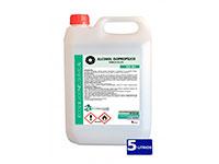 Nettoyant Alcool Isopropylique - Bouteille 5 L