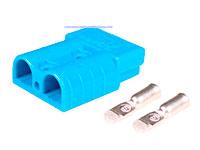 Conetor do Tipo Anderson® SB120 - Azul - AWG4