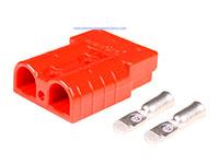 Conetor do Tipo Anderson® SB120 - Vermelho - AWG4